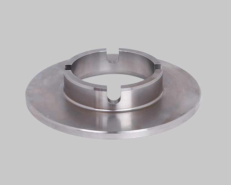 316L stainless steel connection plate